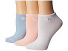 adidas Originals Superlite No Show Sock 3-Pack
