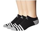 adidas Originals Roller No Show Sock 3-Pack