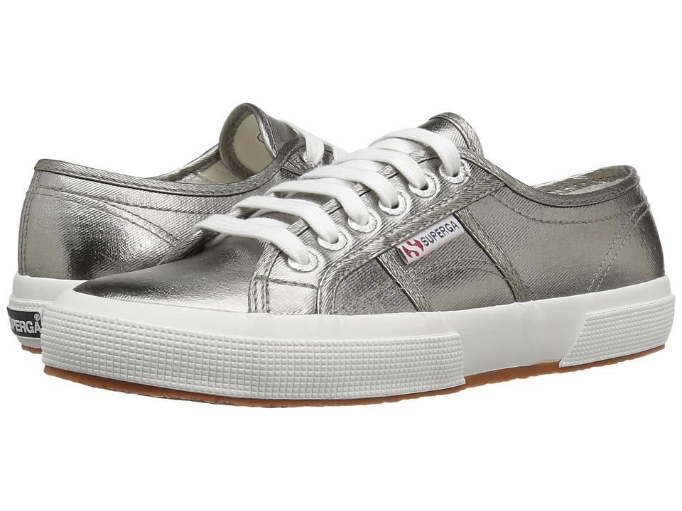 Superga 2750 COTMETU (Grey) Women