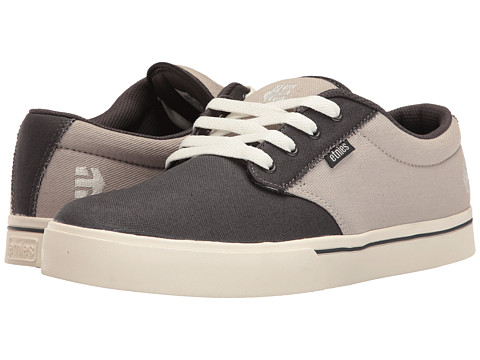 etnies Jameson 2 Eco - Dark Grey/Light Grey
