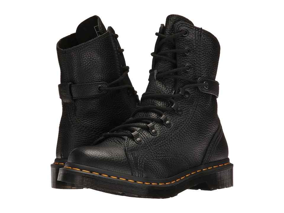 Dr. Martens Coraline (Black Aunt Sally) Women