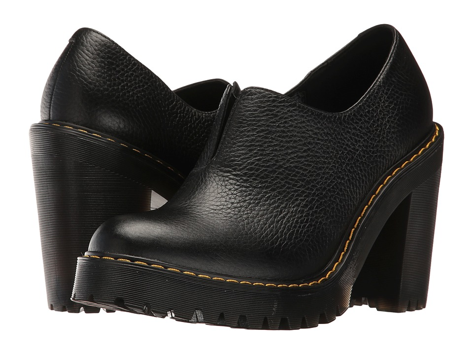 Dr. Martens Cordelia (Black Aunt Sally) Women