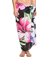 Miraclesuit - Floral Majority Scarf Pareo Cover-Up