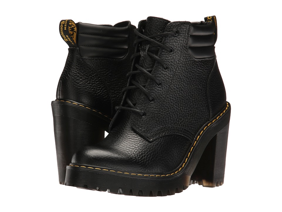 Dr. Martens Persephone (Black Aunt Sally) Women