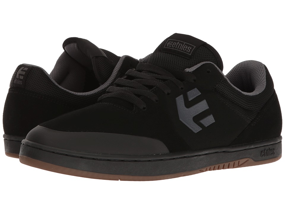 etnies Marana (Black/Grey/Gum) Men