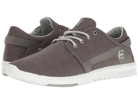 etnies Scout - Charcoal/Heather