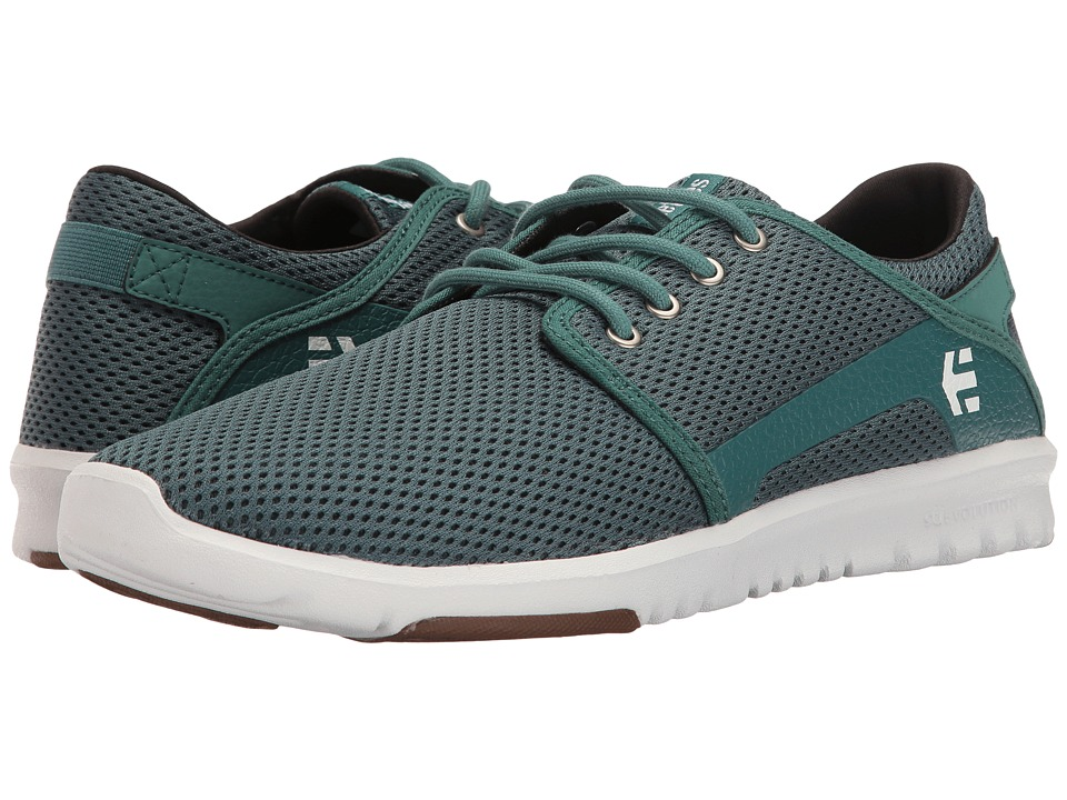 etnies Scout (Teal) Men