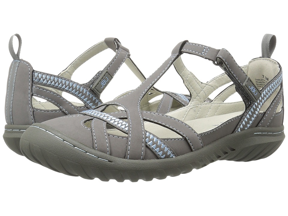 JBU Charley Encore (Grey) Women