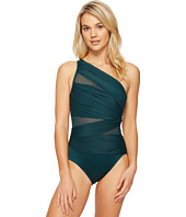 Miraclesuit - Net Work Jena One-Piece