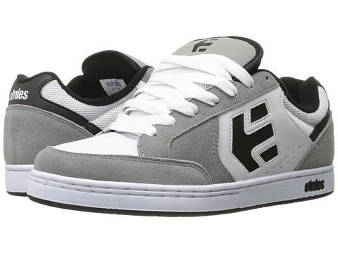 etnies Swivel - Grey/White