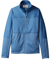 Fjällräven Kids - Abisko Trail Fleece (Little Kids/Big Kids)
