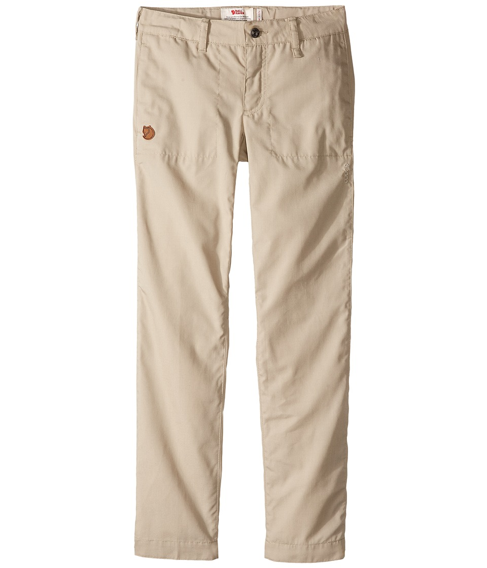 Fjallraven Kids - Abisko Shade Trousers