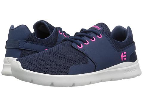 etnies Scout XT - Navy/Pink