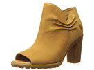 Timberland - Glancy Rouched Peep-Toe