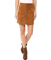 Capulet - A-Line Zip Skirt