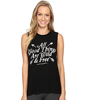 Spiritual Gangster - All Good Things Sutra Tank Top