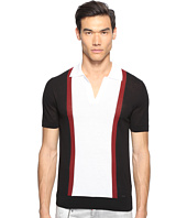 DSQUARED2 - Street Ska Contrast Polo
