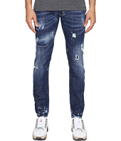DSQUARED2 - Clement Everything Wash Jeans