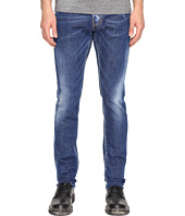 DSQUARED2 - Cool Guy Basic B Wash Jeans