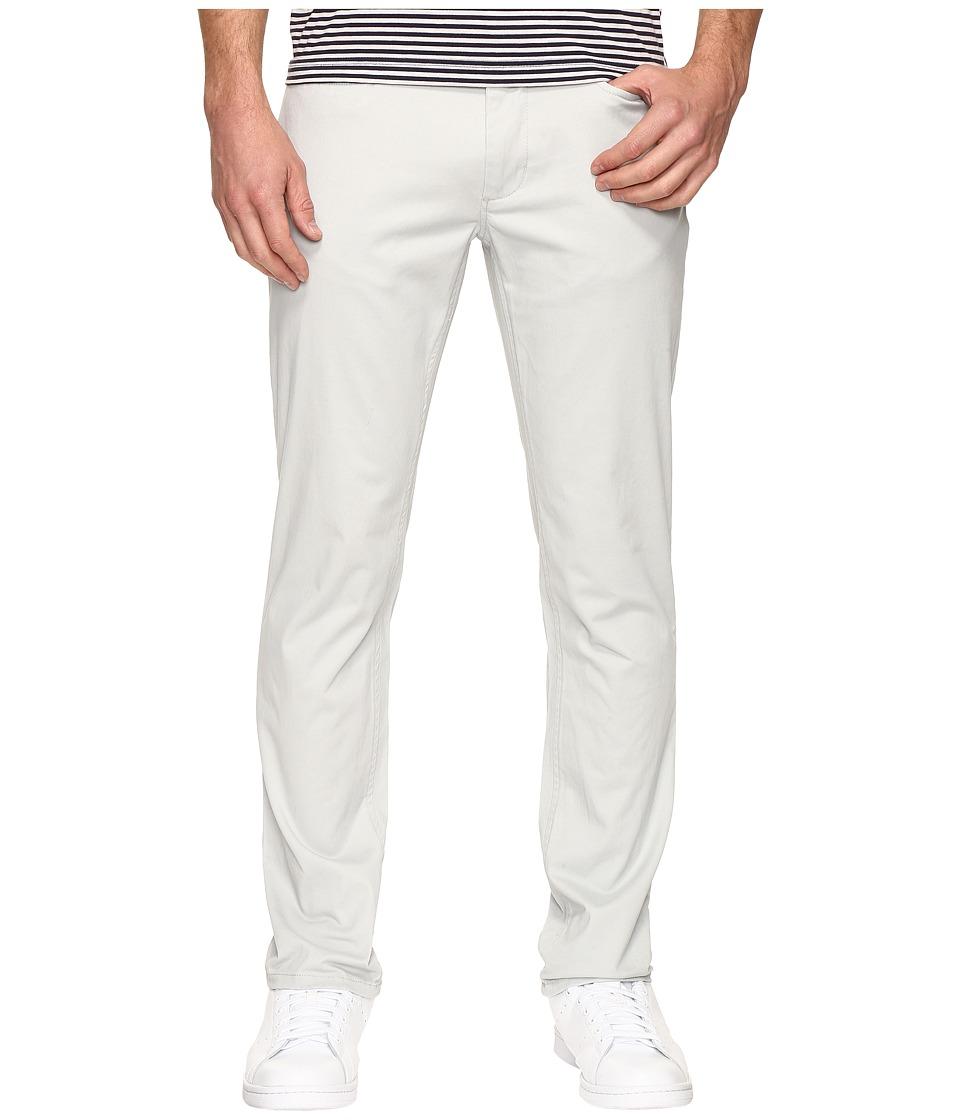 Kenneth Cole Sportswear - Slim Five-Pocket Pants