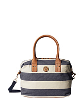 Tommy Hilfiger - Ali - Woven Rugby Weekender