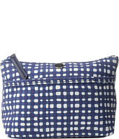 Tommy Hilfiger - Cosmetic Case Printed Canvas