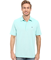 Vineyard Vines - Marshall Solid Pique Performance Polo