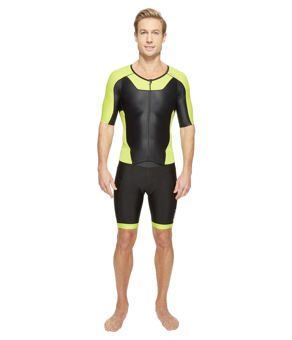 2XU - X-Vent Full Zip Trisuit
