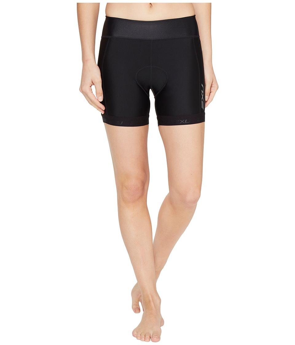 2XU - X-Vent 4.5 Tri Shorts