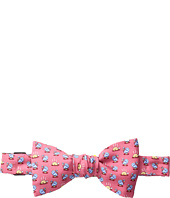 Vineyard Vines - Turkey Dinner Printed Bow Tie