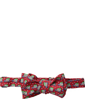 Vineyard Vines - Woody & Tree Printed Bow Tie