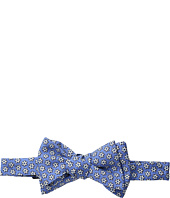 Vineyard Vines - Snowflake Geo Printed Bow Tie