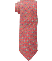 Vineyard Vines - Bass & Rod Printed Tie