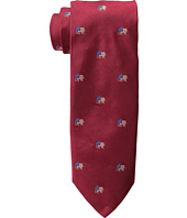 Vineyard Vines - Elephants Woven Tie