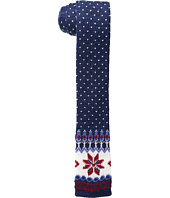 Vineyard Vines - Fair Isle Woven Tie