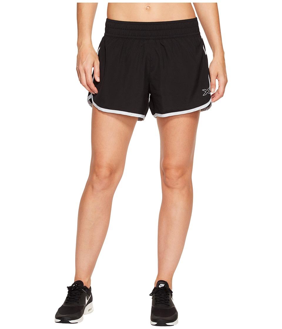 2XU - X-Vent 4 Shorts w/ Brief