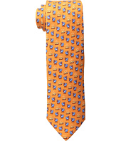 Vineyard Vines - Turkey Dinner Printed Tie