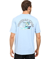 Vineyard Vines - Short Sleeve Sport and Sail Pocket T-Shirt