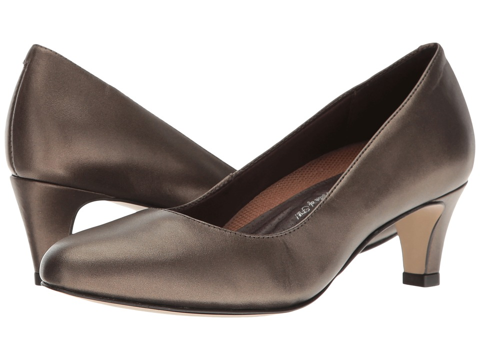 Walking Cradles Joy (Bronze Soft Metallic) Women's Shoes