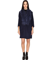 ZAC Zac Posen - Lauren Wrap Coat