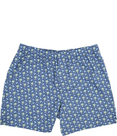 Vineyard Vines - Football Fan Boxer Shorts