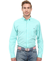 Vineyard Vines - Seabrook Gingham Slim Tucker Shirt