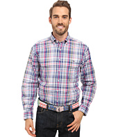 Vineyard Vines - Wilfin Plaid Classic Tucker Shirt