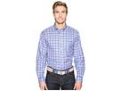 Wainscott Plaid Classic Tucker Shirt