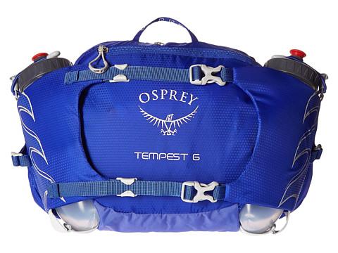 Osprey Tempest 6 - Iris Blue