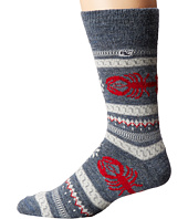 Vineyard Vines - Alpaca Lobster Fair Isle Sock
