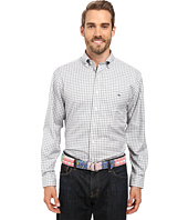 Vineyard Vines - Nottingham Gingham Classic Tucker Shirt