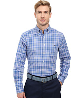 Vineyard Vines - Gilberts Pond Plaid Slim Tucker Shirt