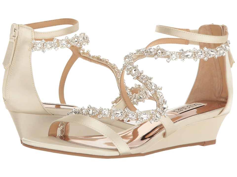 Badgley Mischka - Belvedere