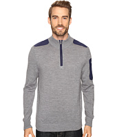 Vineyard Vines - Bonded Performance Merino 1/4 Zip